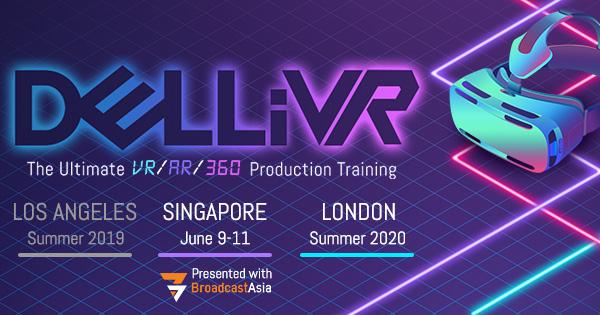 DelliVR Conference