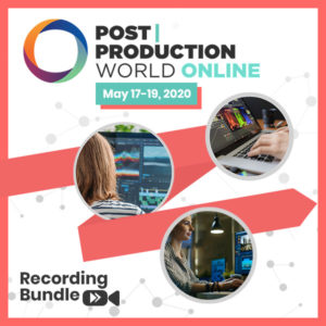 Recording Bundle - Post|Production World Online