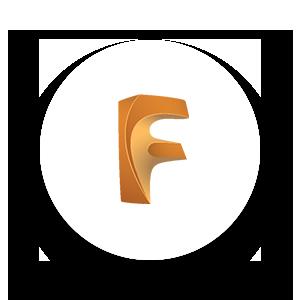 Autodesk Fusion360 icon