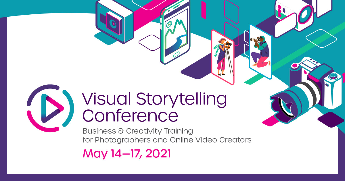 Visual Storytelling Conference