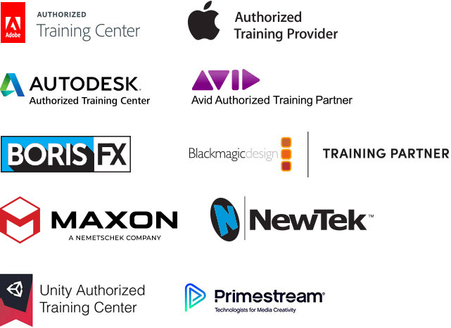 Authorized Training Companies