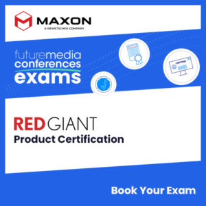 FMC - Red Giant Product Certification