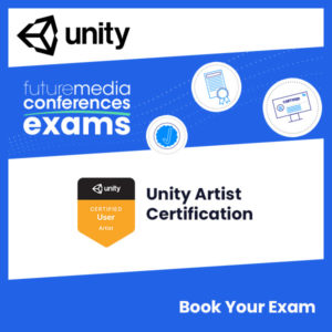 FMC - Unity ArtistCertification
