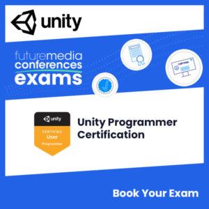 FMC - Unity Programmer Certification